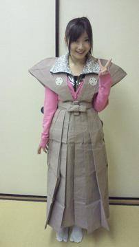 有安杏果オフィシャルブログ「ももパワー充電所」 Powered by Ameba-201102031424000~00.jpg