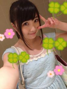 ももいろクローバーZ 有安杏果オフィシャルブログ「ももパワー充電所」 Powered by Ameba-2013-06-19_23.26.57.jpg